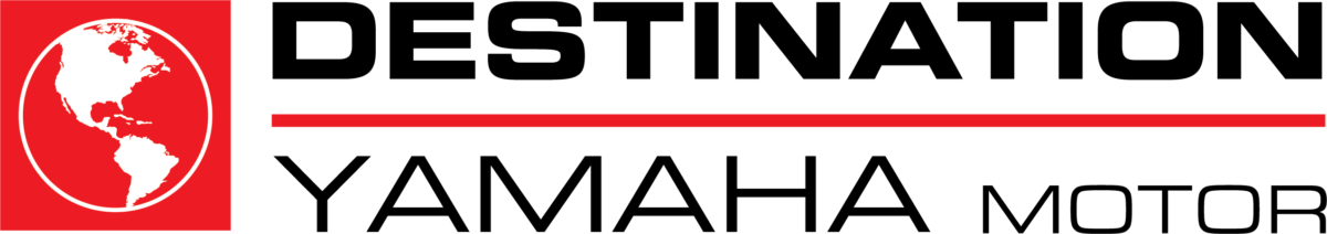 Yamaha Desination Logo